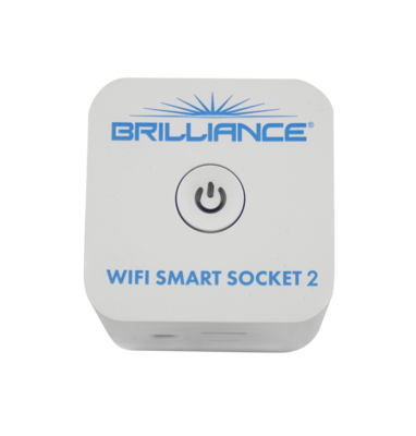 SMART SOCKET LED WIFI TIMER