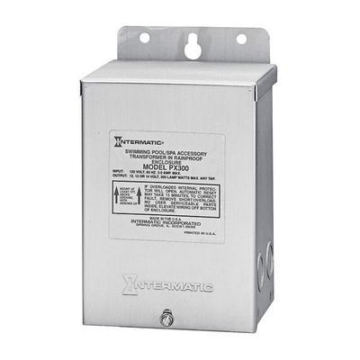 300W- POOL & SPA TRANSFORMER (MULTI TAP)