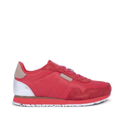 NORA 11 - Ribbon Red Sneaker