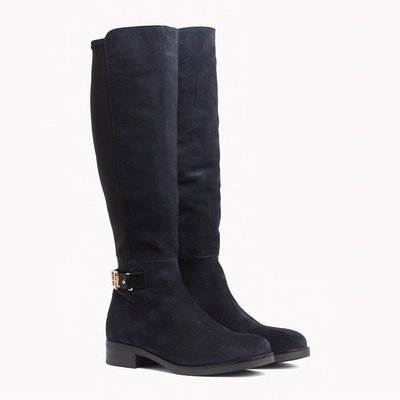 Tommy Hilfiger Buckle High Boot