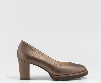 Mailen Laton Court Shoe 36