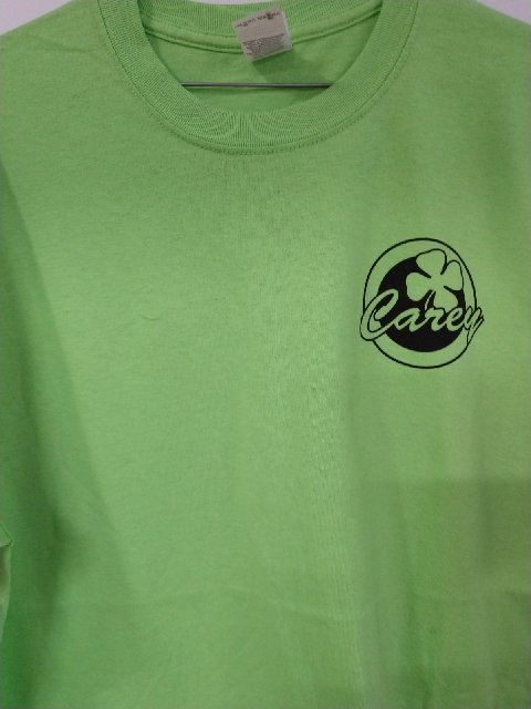 Green Carey T-shirt