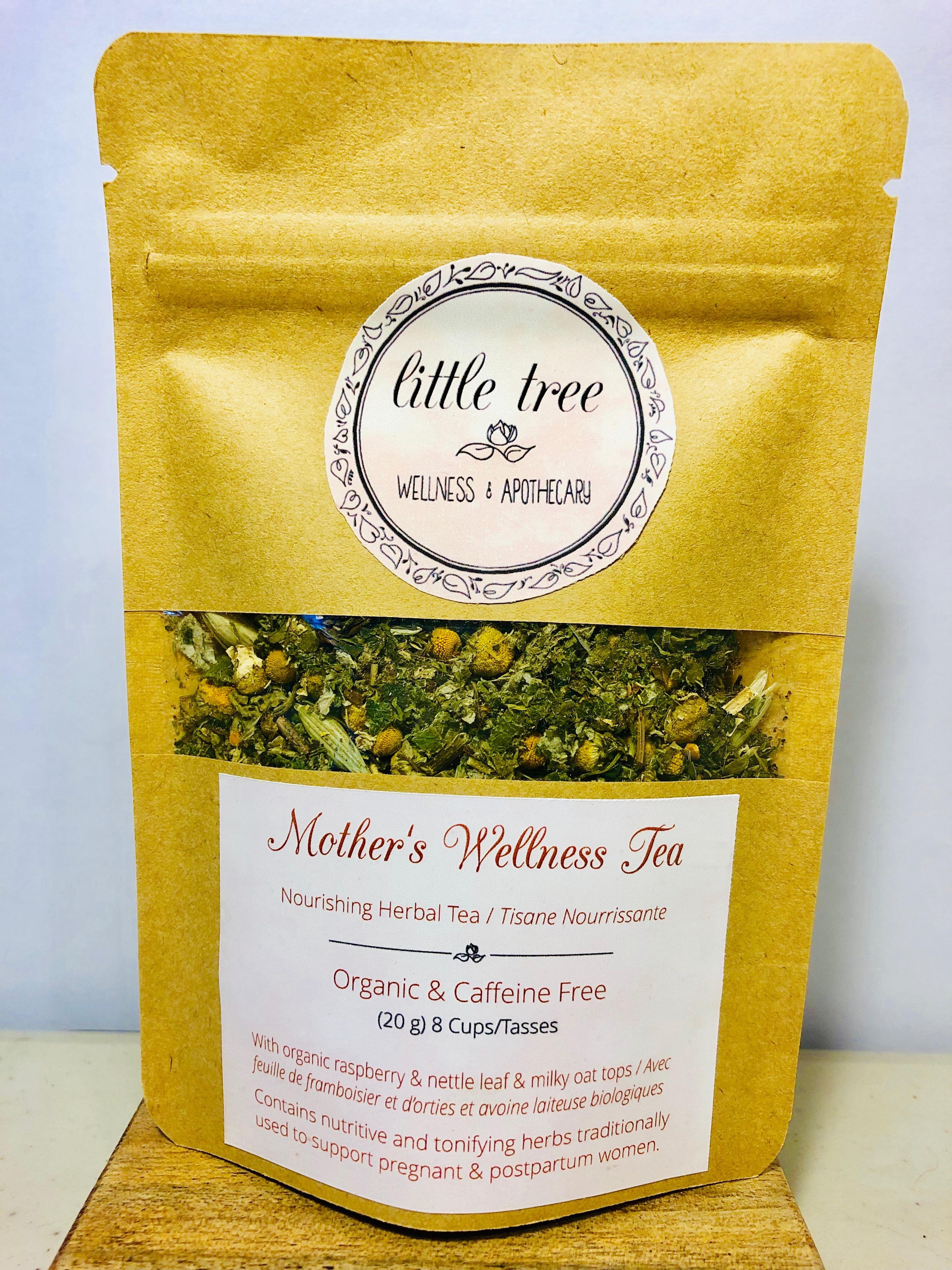 Mother's Wellness Tea (20 g) 00011