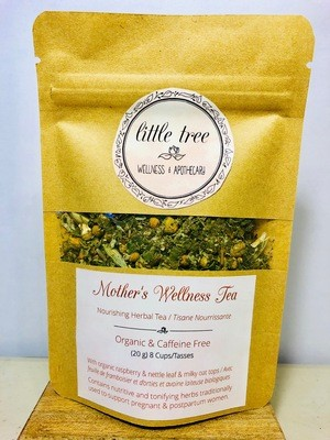 Mother's Wellness Tea (20 g)
