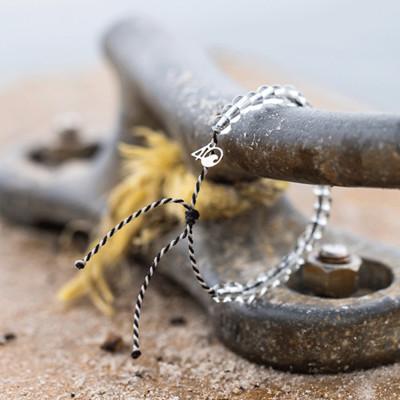 4Ocean Orca Bracelet