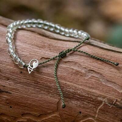 4Ocean Leatherback Sea Turtle Bracelet