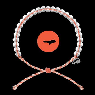 4Ocean Whale Shark Bracelet - Schutz für die Walhaie