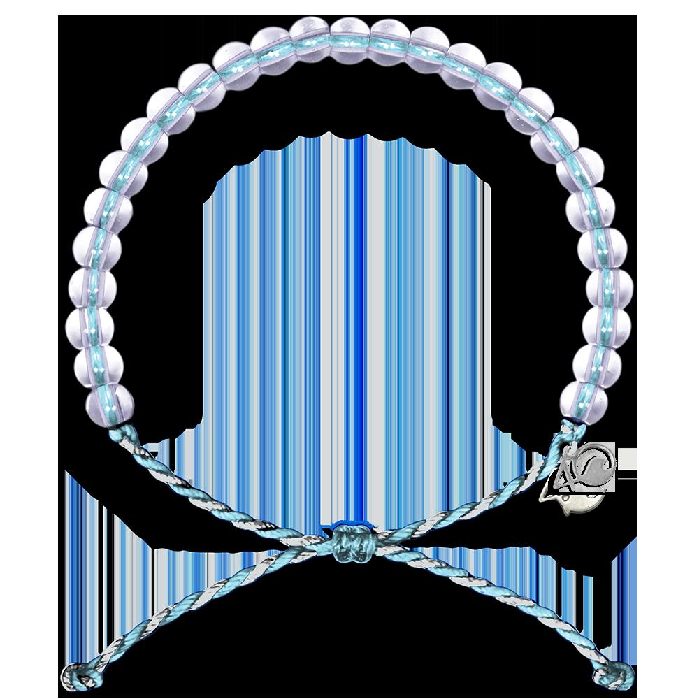4Ocean Dolphin Bracelet - Unterstütze unsere Delphine