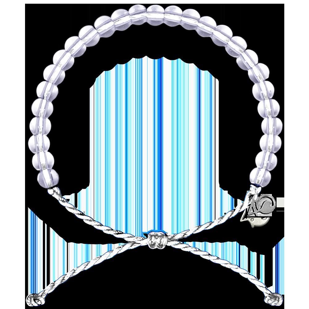 4Ocean Eisbär Bracelet - Unterstütze die Eisbären