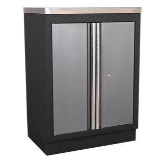 SEALEY MODULAR 2 DOOR FLOOR CABINET 680MM