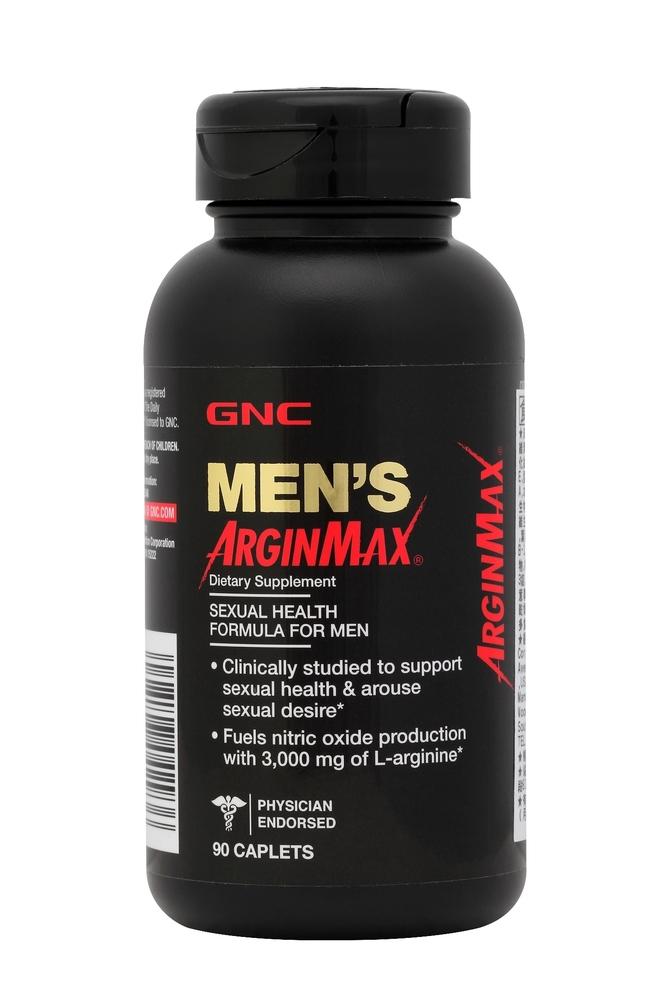 Мы дарим Вам скидку на GNC Men's ArginMax (90 таб)