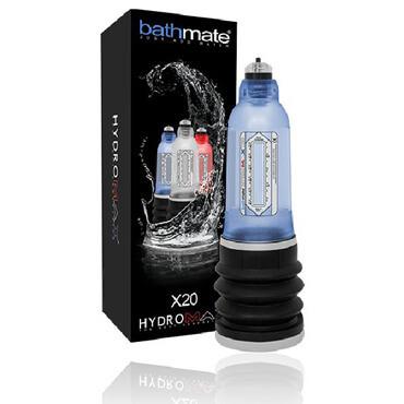 Гидропомпа Bathmate Hydromax X20 HM-20-AB