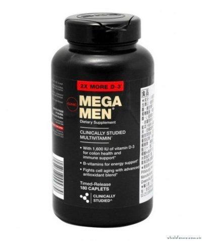 Mega Men, 60 таб.
