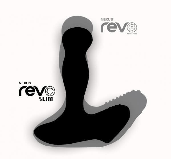 Nexus Revo Slim