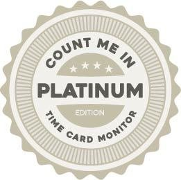 Platinum Annual Support Plan