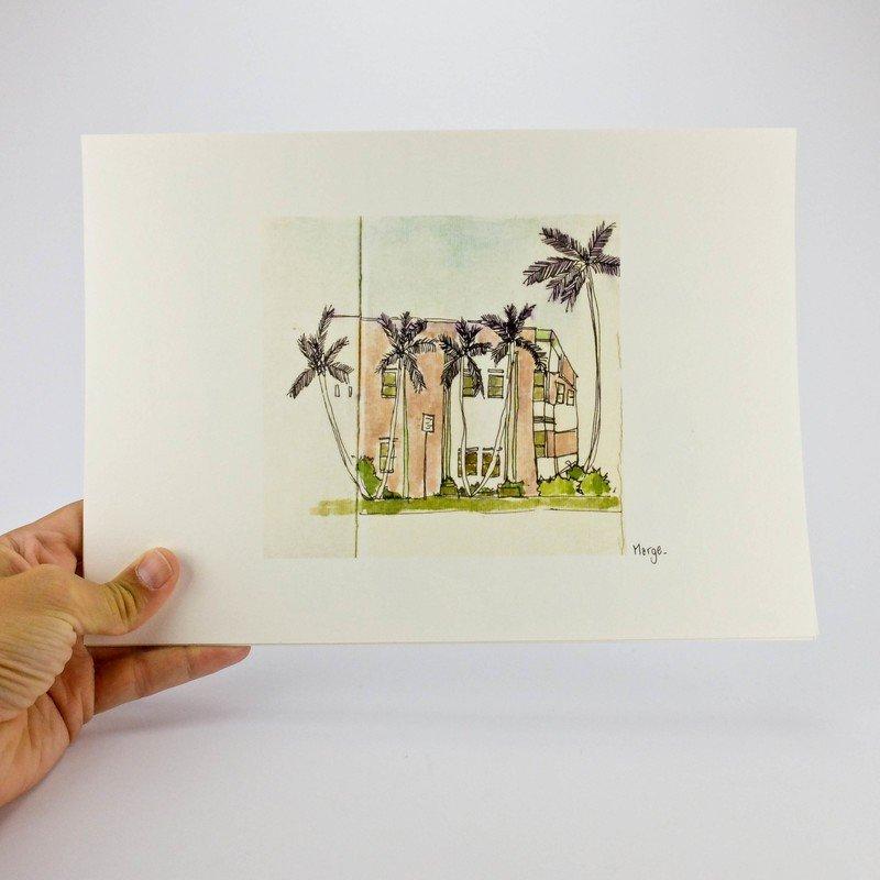 Miami art déco