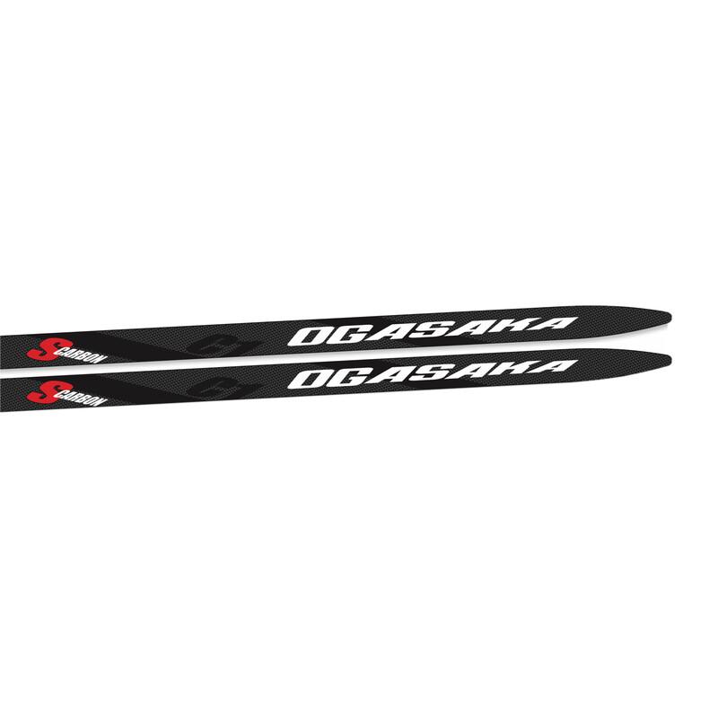 Ogasaka racing ski C1
