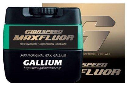 GIGA SPEED Maxfluor