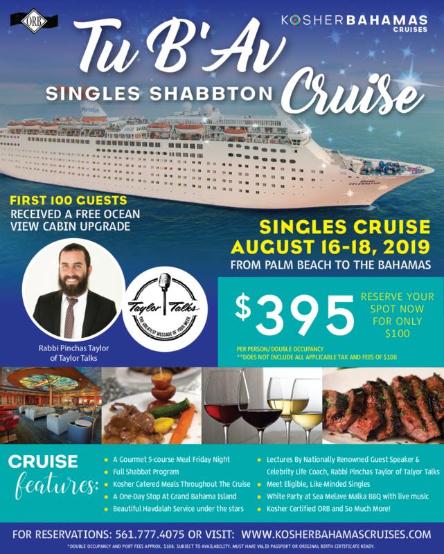 Kosher Paradise Cruise |Home