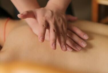 Estensione massaggio per i percorsi Gourmet da 30' a 50'
