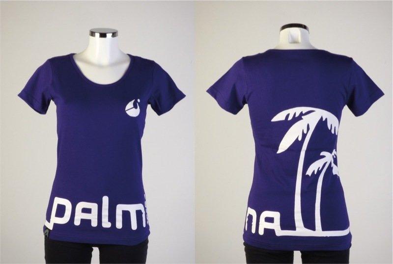 famous palmina purple