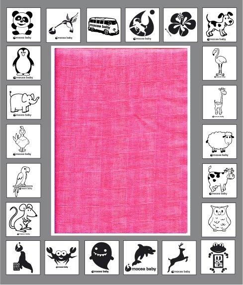 nuschi - pink