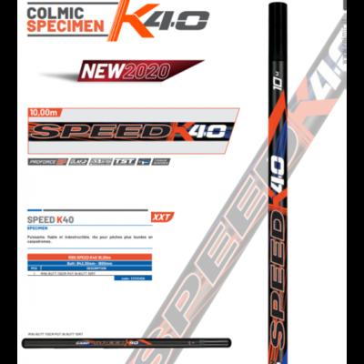 Speed K40 - 10 Meter