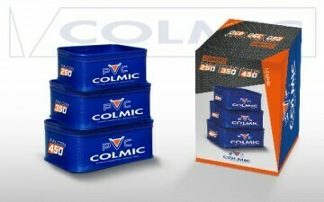 COMBO FALCON 250 + 350 + 450