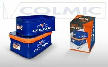 COMBO SCORPION 350 + FALCON 250