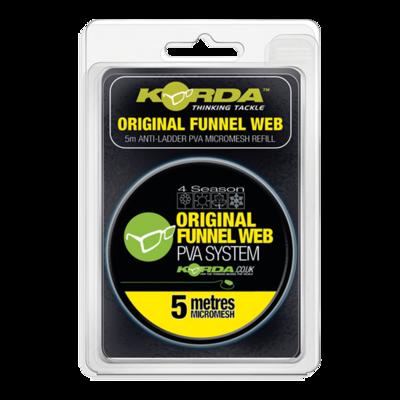 Funnel Web Micromesh 5 m Refill