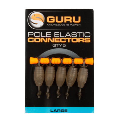 Elastic Connector Large