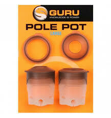 Pole Pot Large