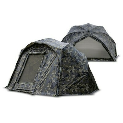 UNDERCOVER CAMO BROLLY SYSTEM