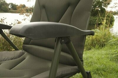 BANKMASTER RECLINER CHAIR WIDE