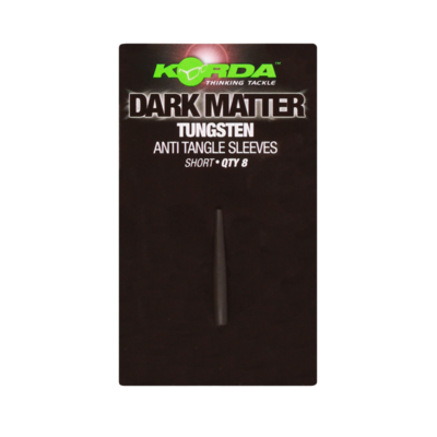 Dark Matter Tungsten Anti Tangle Sleeve Short