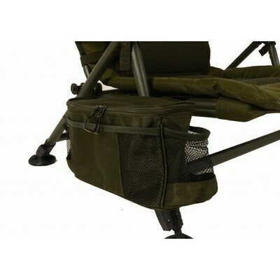 SP CHAIR SIDE POCKET MAN BAG INCLUDES WEBBING STRAPS
