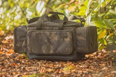 UNDERCOVER CAMO CARRYALL MEDIUM