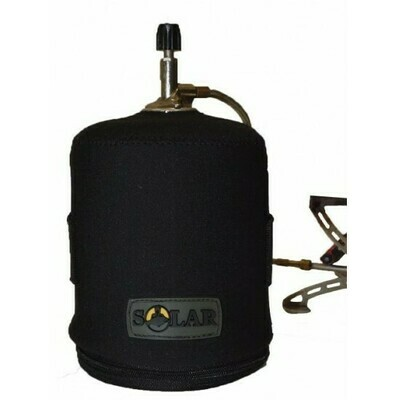 SP NEOPRENE GAS CANISTER CASE
