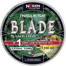 Blade Sinking 0,21