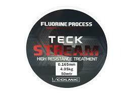 Teck Stream 0,165