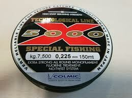 x-5000 0,25