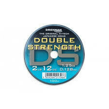 DOUBLE STRENGTH  50 METER
