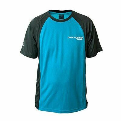Performance T-Shirt Aqua