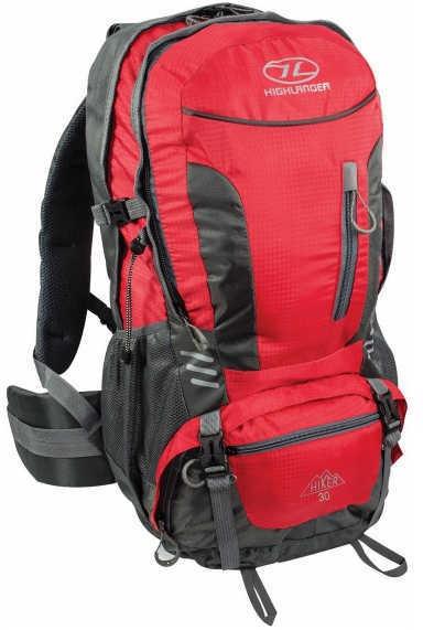 Рюкзак туристический Highlander Hiker 30 sva-92-4258-4259-5503