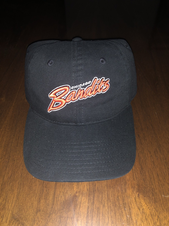 Black Bandits Script ADJ Hat