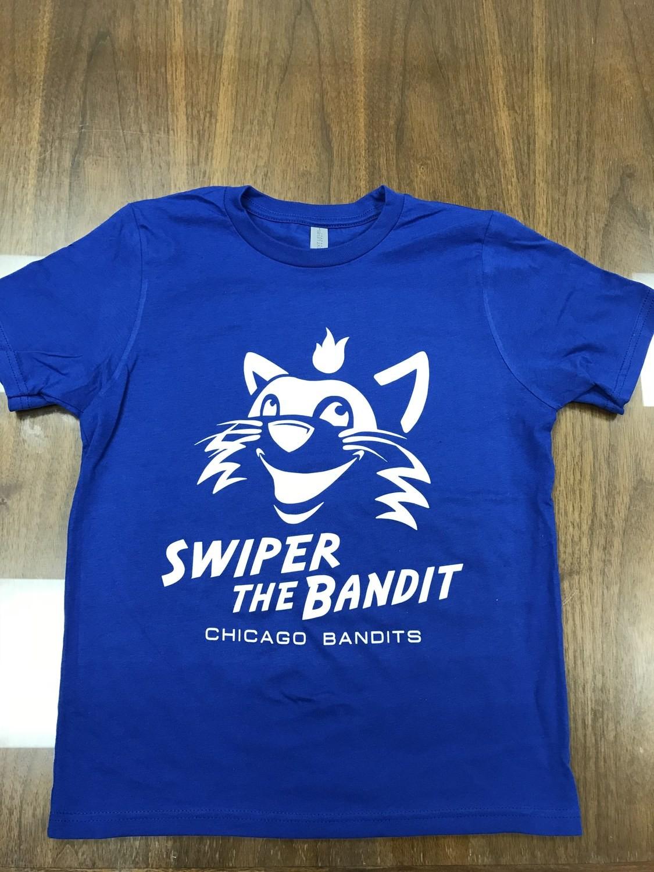 Swiper T-shirt