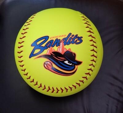 Souvenir Softball