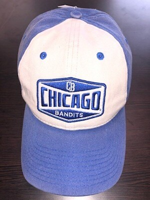 Adjustable Patch Hat