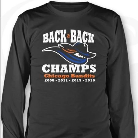 Back 2 Back Long Sleeve