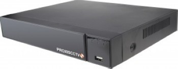 PX-NVR-CB36 IP видеорегистратор 36 потоков 5.0Мп, 2HDD